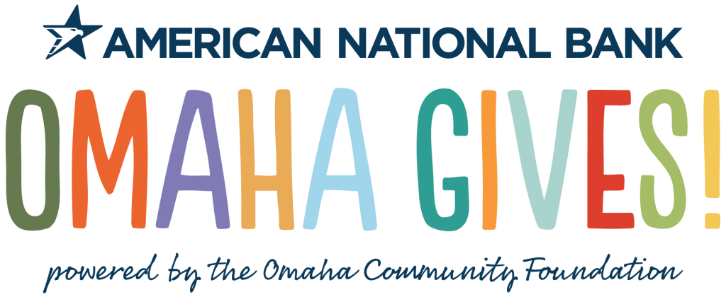 Omaha Gives logo